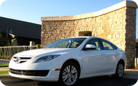 Picture of 2009 Mazda MAZDA6 s Sport, exterior, manufacturer, gallery_worthy