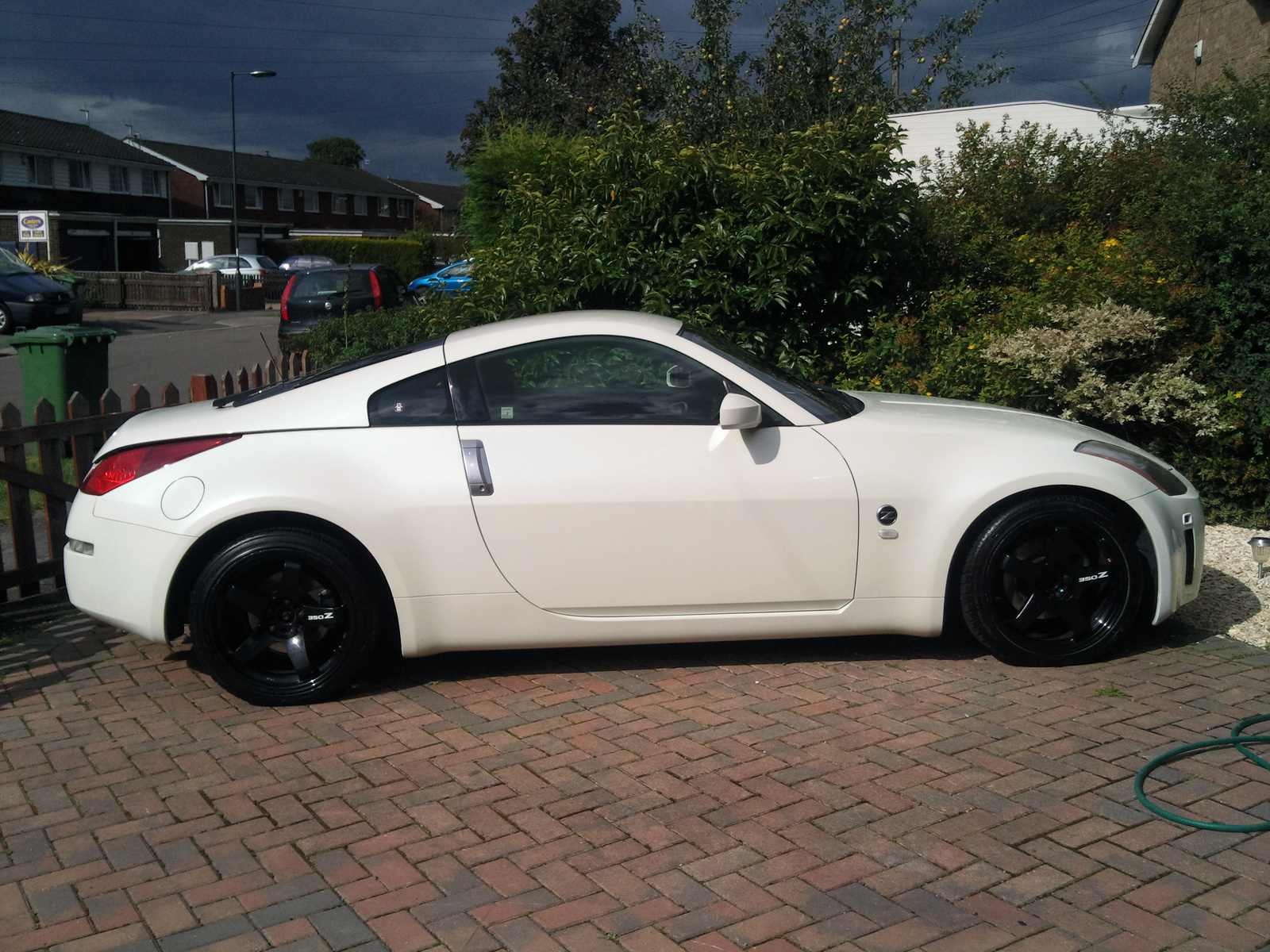 used 2003 nissan 350z performance specs 2003 nissan 350z html autos weblog. Black Bedroom Furniture Sets. Home Design Ideas