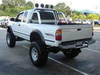 Picture of 2001 Toyota Tacoma 2 Dr V6 4WD Extended Cab LB, exterior