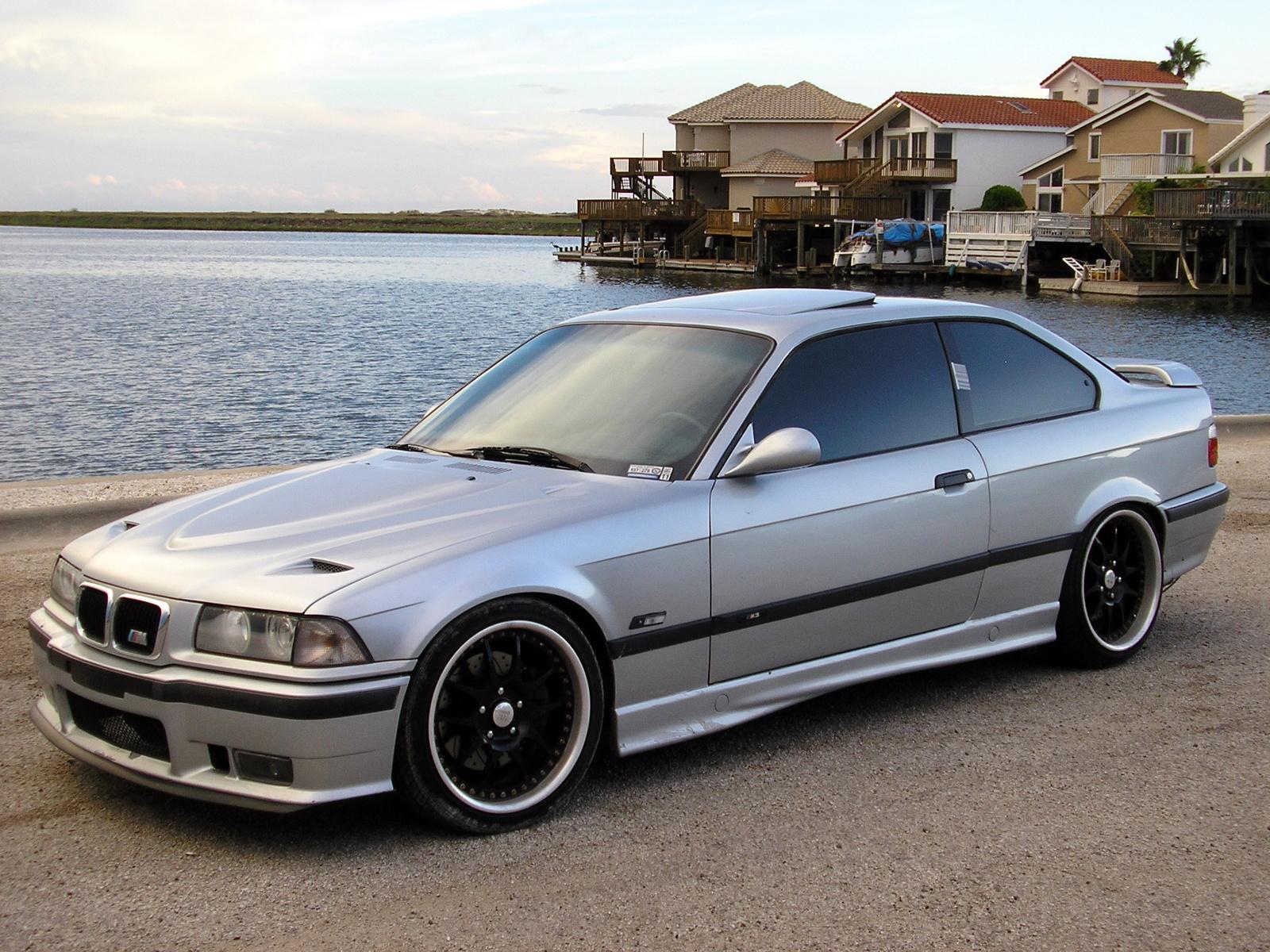 1995 Bmw M3 Pictures Cargurus