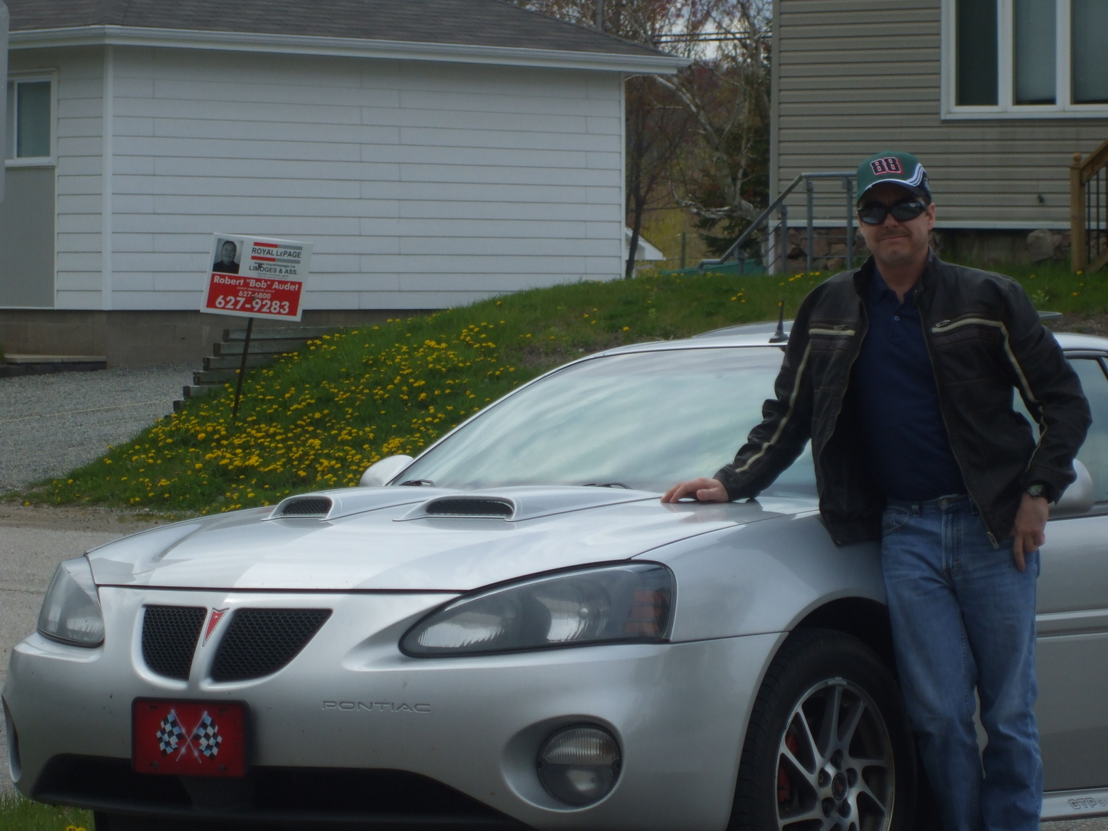 Pontiac Grand Prix Questions Wondering If Anyone Else Had Trouble