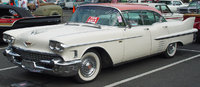 Picture of 1958 Cadillac DeVille, exterior, gallery_worthy