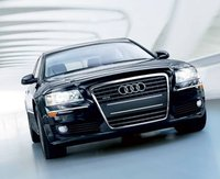 Picture of 2009 Audi A8 L W12 quattro AWD, exterior, gallery_worthy