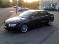 Picture of 2007 Audi A4, exterior