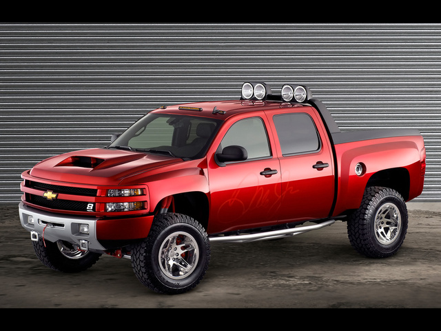 picture of 2007 chevrolet silverado 1500 ltz crew cab 4wd. Cars Review. Best American Auto & Cars Review