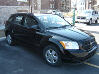 Picture of 2007 Dodge Caliber SE, exterior, gallery_worthy