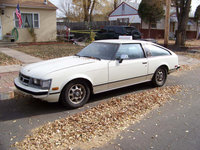 1979 Toyota Supra, This is the only one I have taken so far of my second. Kin of embarrassed to post my first one on even though they are during body work, exterior