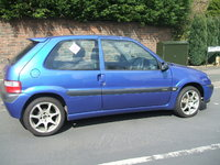 Picture of 2000 Citroen Saxo, exterior, gallery_worthy