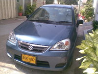 Picture of 2007 Suzuki Liana, exterior, gallery_worthy