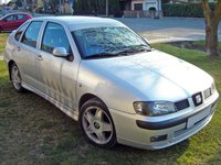Picture of 2002 Seat Cordoba, exterior