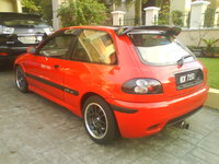 Picture of 1996 Proton Satria, exterior, gallery_worthy