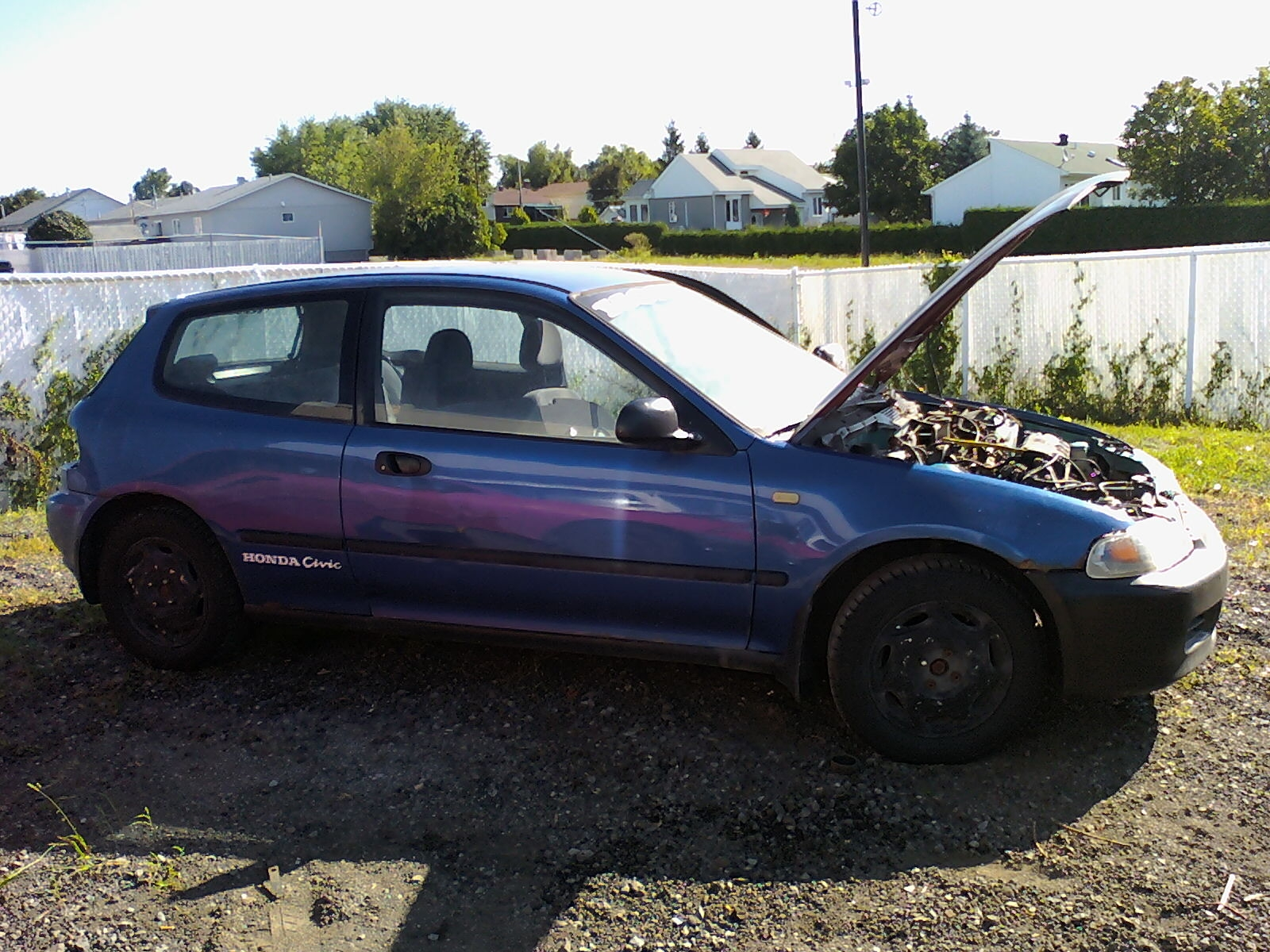 1993 honda civic hatchback - photo #32