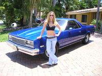 Picture of 1982 Chevrolet El Camino, exterior, gallery_worthy
