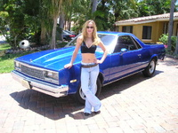 Picture of 1982 Chevrolet El Camino, exterior