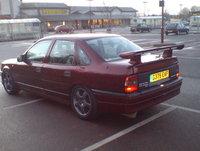 1989 Vauxhall Cavalier Overview
