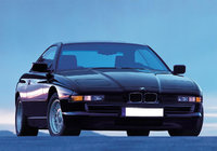 Picture of 1992 BMW 8 Series 850csi, exterior