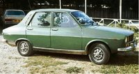 1972 Renault 12 Overview