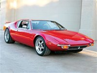 Picture of 1972 De Tomaso Pantera, exterior, gallery_worthy