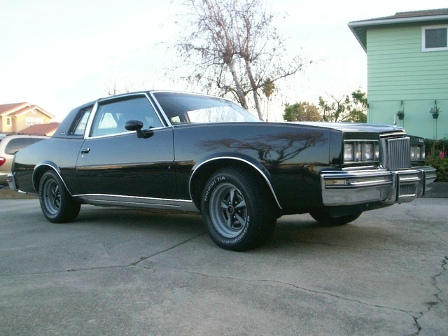 Picture of 1978 Pontiac Grand Prix