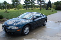Picture of 1995 Eagle Talon 2 Dr ESi Hatchback, exterior
