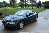1995 Eagle Talon 2 Dr ESi Hatchback picture, exterior