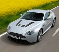 Picture of 2010 Aston Martin V12 Vantage Coupe RWD, exterior, gallery_worthy