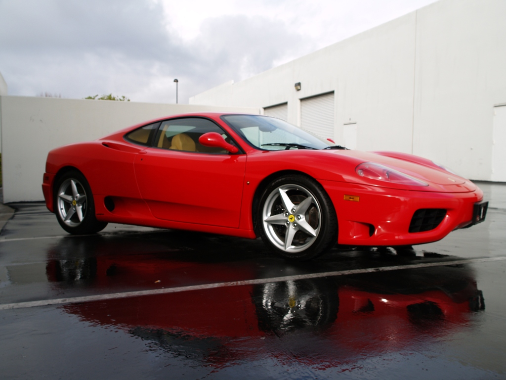 2001 ferrari 360 pictures cargurus. Black Bedroom Furniture Sets. Home Design Ideas