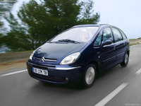 2003 Citroen Xsara Overview
