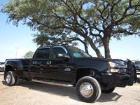 Chevrolet Silverado 3500 Overview