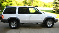 Picture of 1996 Ford Explorer 4 Dr XLT AWD SUV, exterior