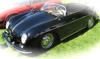Picture of 1957 Porsche 356, exterior, gallery_worthy