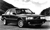 Picture of 1989 Volvo 780, exterior