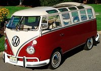 1967 Volkswagen Microbus picture (21-Window) =], exterior