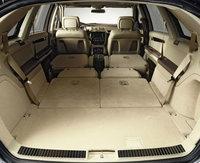 2010 Mercedes-Benz R-Class, Interior Cargo View, interior, manufacturer