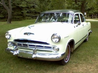 Picture of 1953 Dodge Coronet