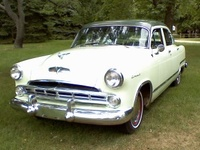 1953 Dodge Coronet Picture Gallery