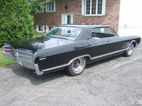 1965 Buick Wildcat Overview