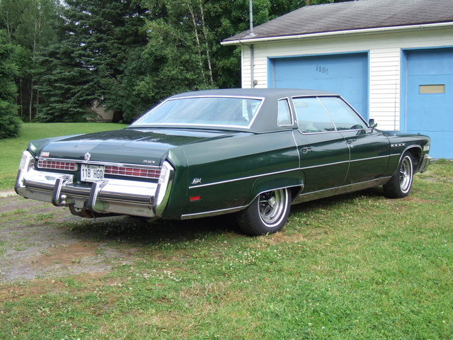 Buick Electra Pic X on 1989 Buick Lesabre Custom