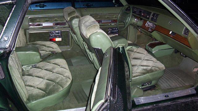 1975 buick electra interior pictures cargurus