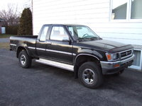 Picture of 1993 Toyota Pickup 2 Dr Deluxe 4WD Extended Cab SB, exterior, gallery_worthy
