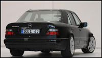 Picture of 1994 Mercedes-Benz E-Class E500, exterior