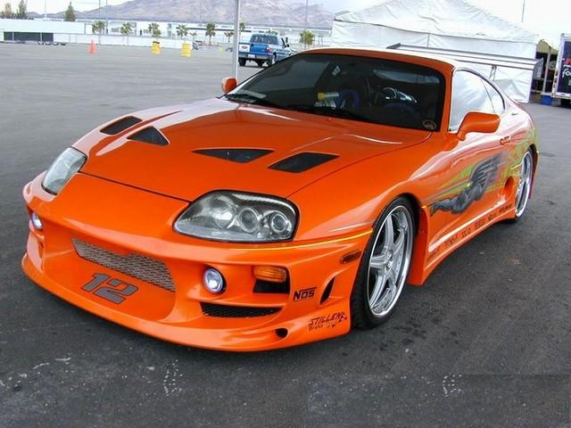toyota supra turbo. 1995 Toyota Supra 2 Dr Turbo