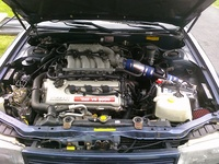 Picture of 1993 Nissan Maxima SE, engine