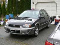 Picture of 2005 Subaru Impreza, exterior, gallery_worthy