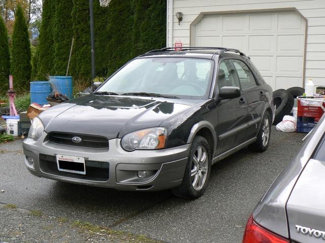 Picture of 2005 Subaru Impreza