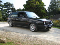 Picture of 1990 Volkswagen GTI 16V, exterior, gallery_worthy