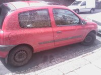 Picture of 2000 Renault Clio, exterior