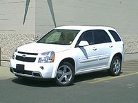 Picture of 2008 Chevrolet Equinox Sport AWD, exterior, gallery_worthy
