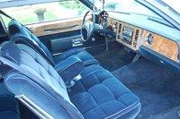 Picture of 1982 Buick LeSabre, interior
