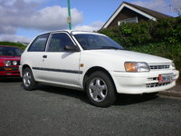 Picture of 1994 Toyota Starlet, exterior, gallery_worthy